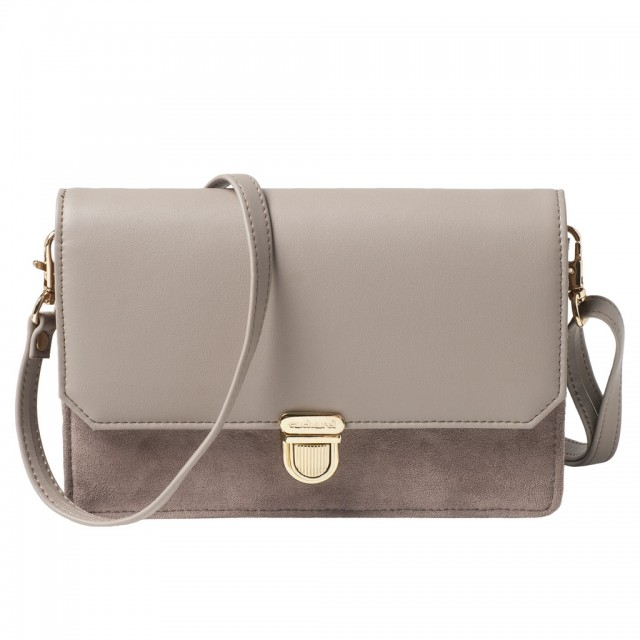 Borsa Donna Montmartre Taupe
