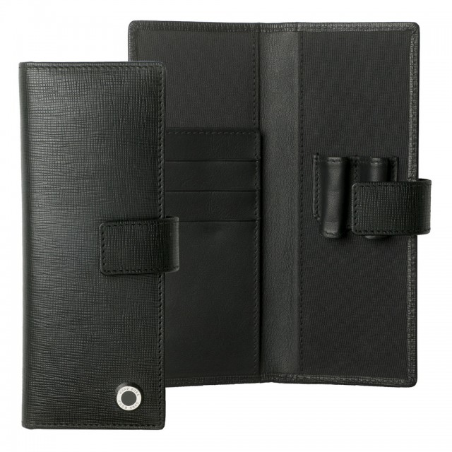 Writing instruments-case Tradition Black