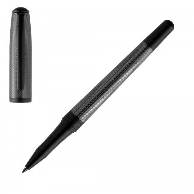 Penna Rollerball Essential Glare Black