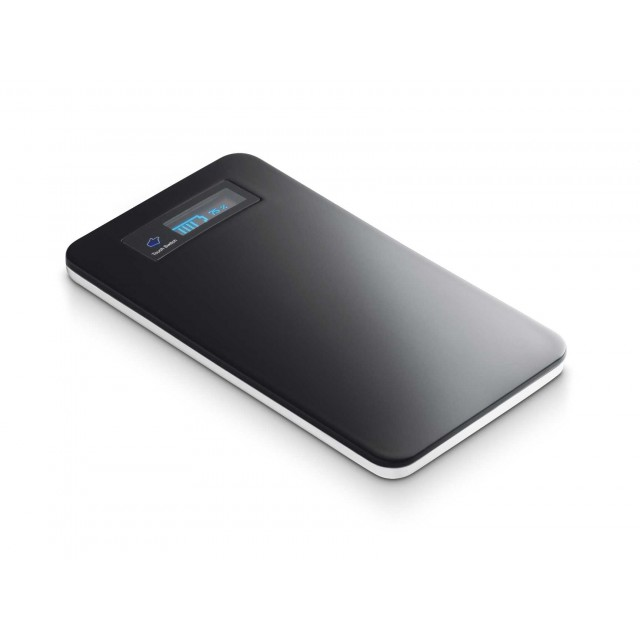 Power bank livello di batteria