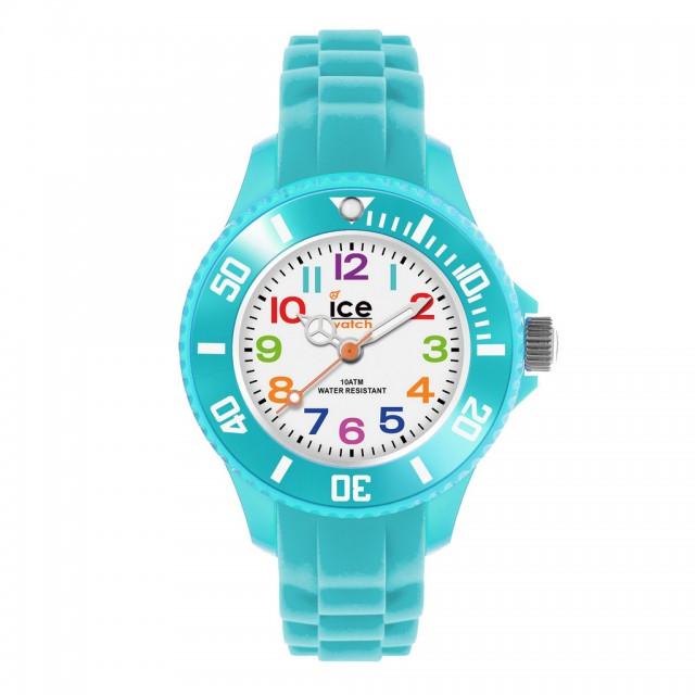 ICE mini-Turquoise-Extra small