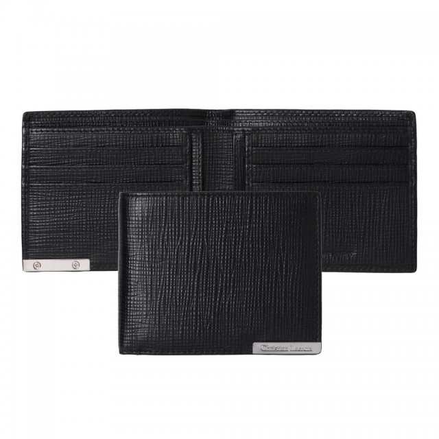Card wallet More Black