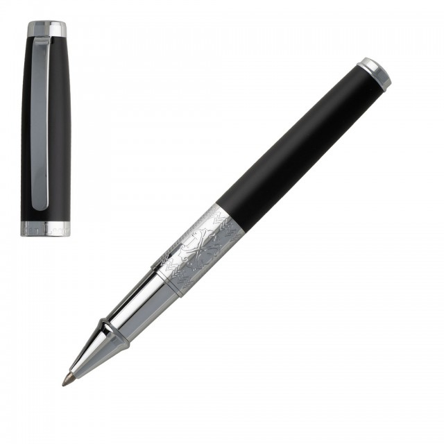 Penna Rollerball More Black
