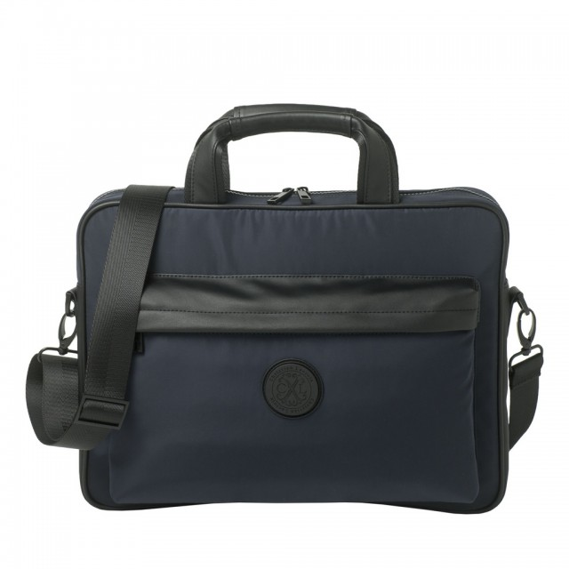 Borsa Documento Element Navy