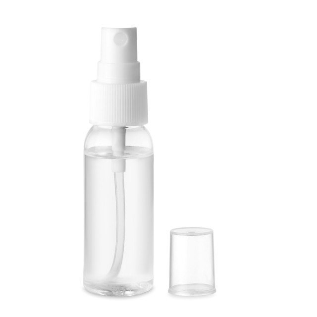 Spray rinfrescante mani 30ml