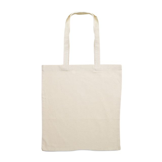 Shopper in cotone da 180gr