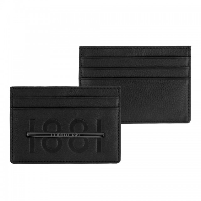 Porta card Horton Black