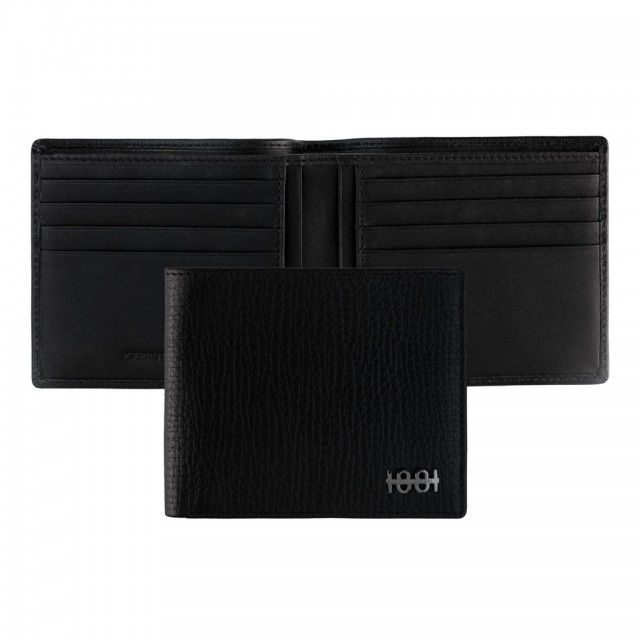 Card wallet Irving Black