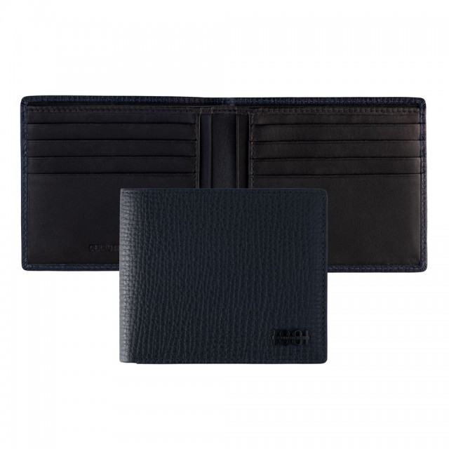 Card wallet Irving Blue