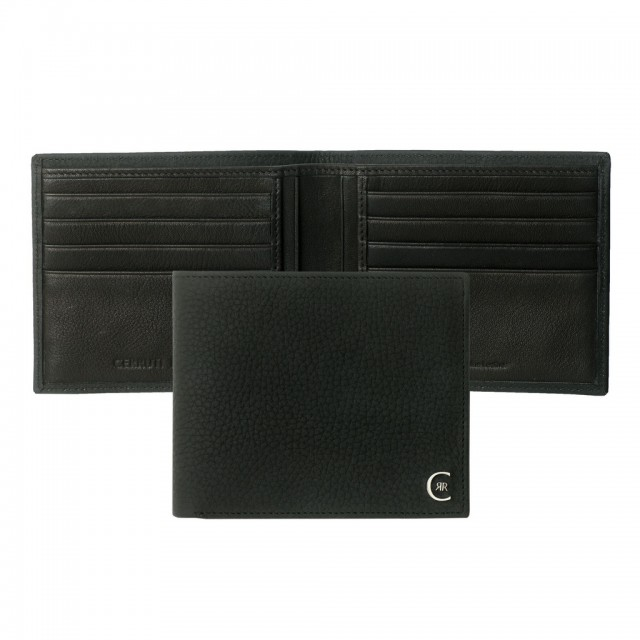 Card wallet Hamilton Black