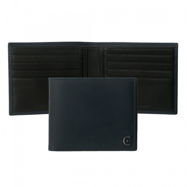 Card wallet Hamilton Dark Blue