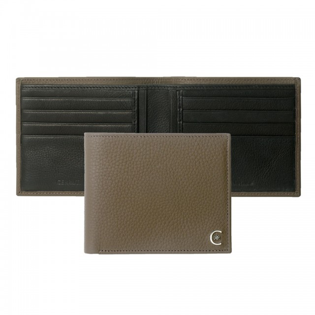 Card wallet Hamilton Taupe