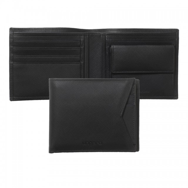 Money wallet Cosmo Black