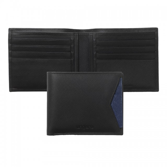 Card wallet Cosmo Blue