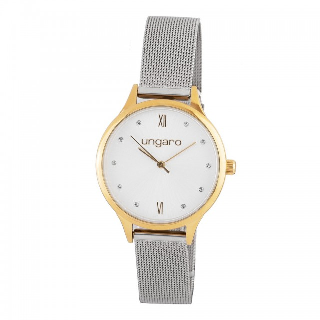 Orologio Pia Chrome