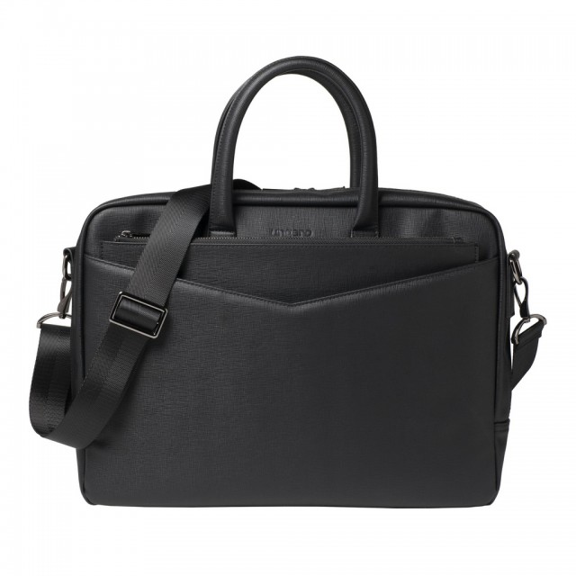 Borsa Documento Cosmo Black