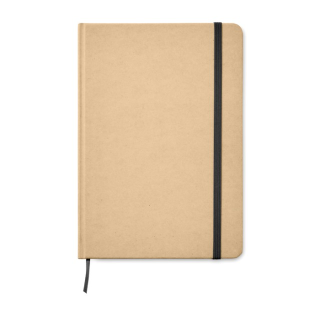 Notebook A5 riciclato