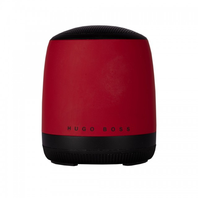 Speaker Gear Matrix Red