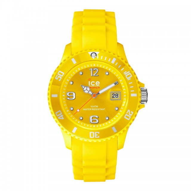 ICE forever-Yellow-Medium