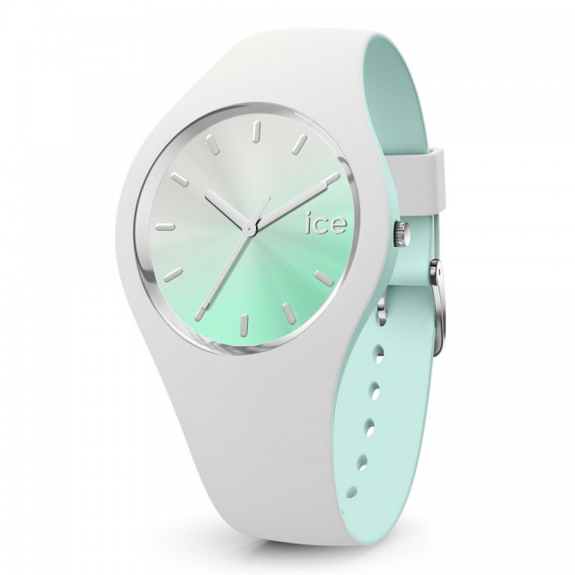 ICE duo chic-White aqua-Medium-3H