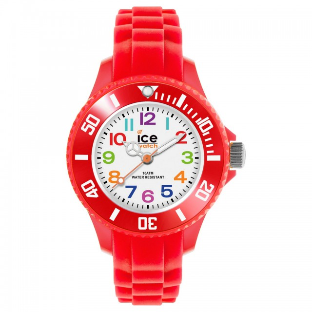 ICE mini-Red-Extra small