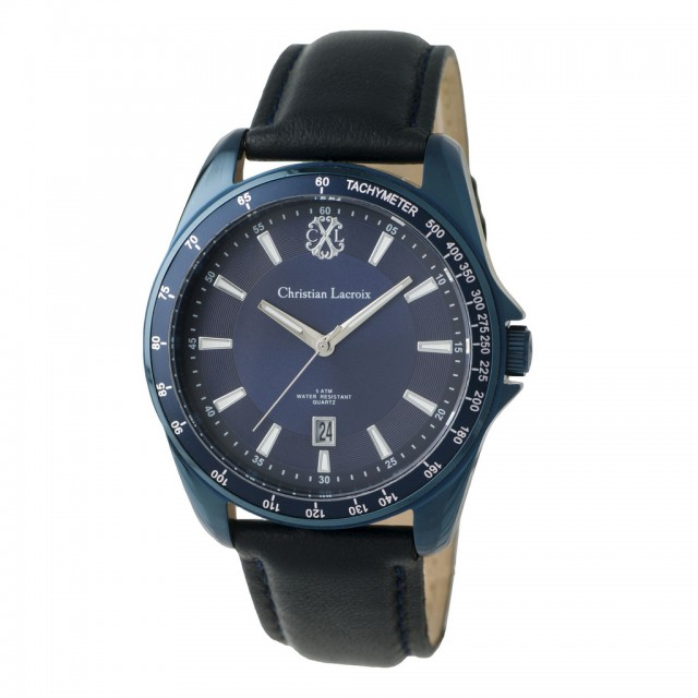 Date watch Element Navy