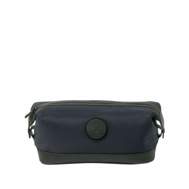 Dressing-case Element Navy