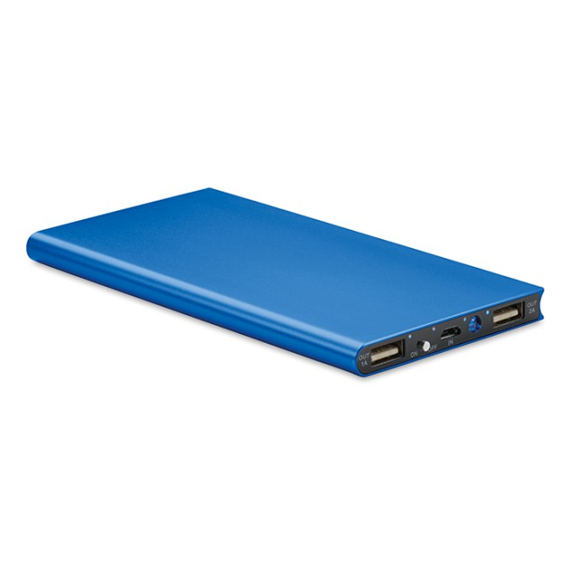 Power Bank da 8000 mAh