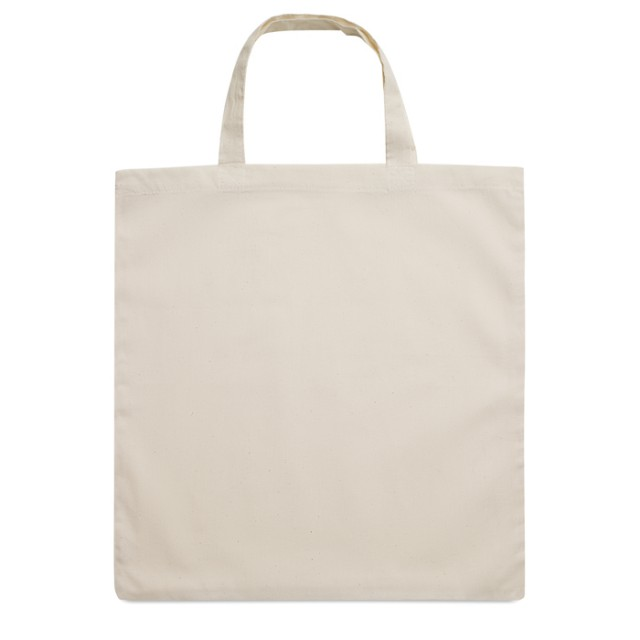 Shopper in cotone da 140gr