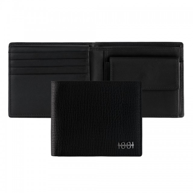 Money wallet Irving Black