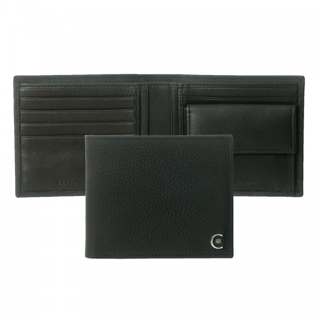 Money wallet Hamilton Black