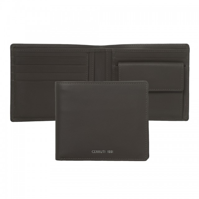 Money wallet Zoom Taupe