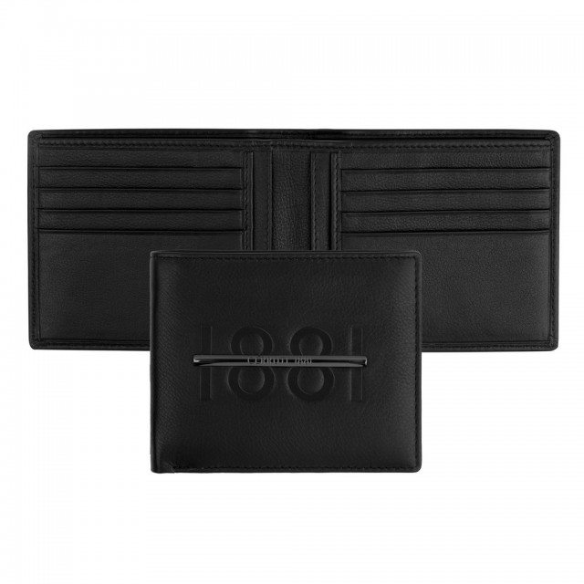 Card wallet Horton Black