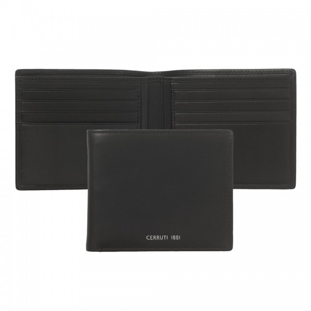 Card wallet Zoom Black