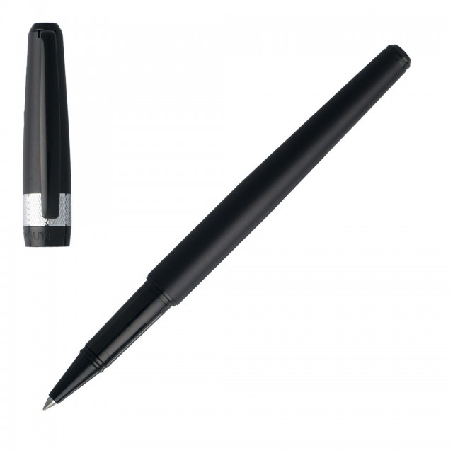 Penna Rollerball Canal Black