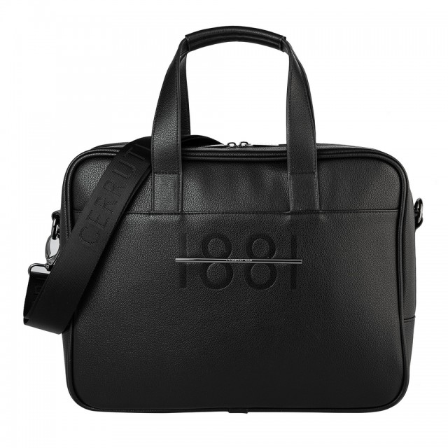 Borsa Documento Horton Black