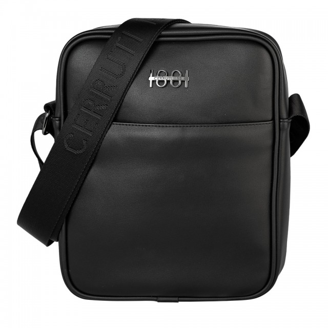 Reporter bag Irving Black