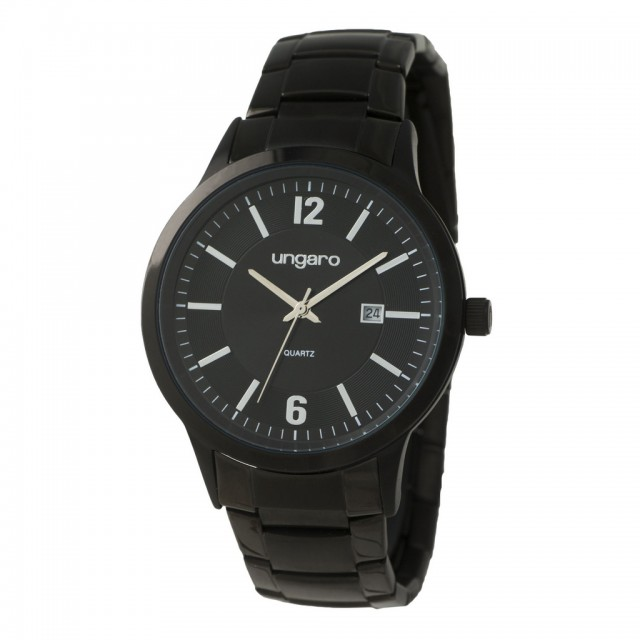 Date watch Alesso Black