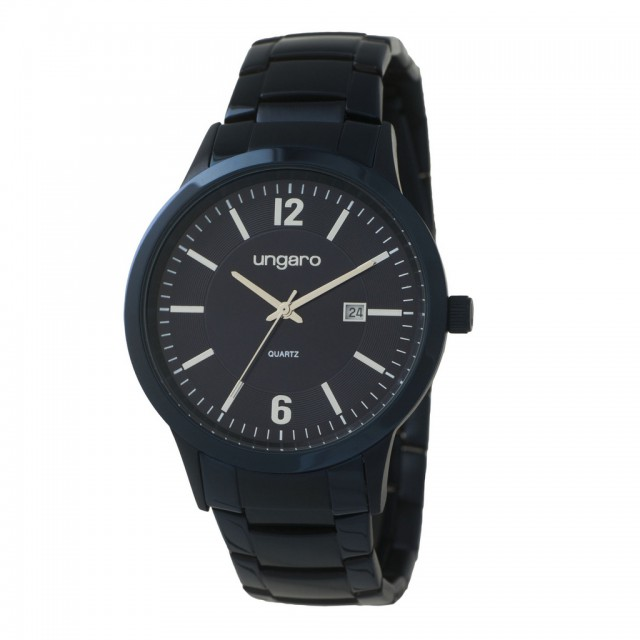 Date watch Alesso Navy