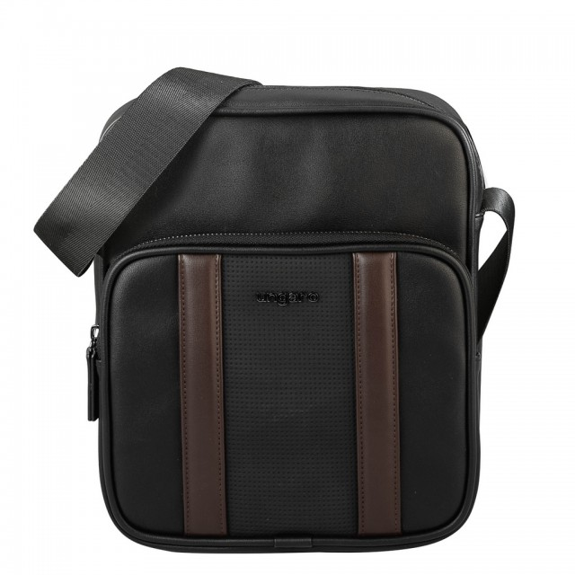 Reporter bag Taddeo Black