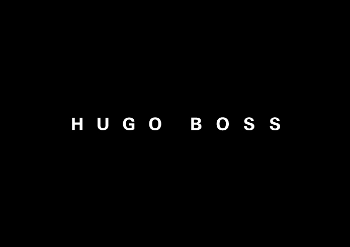 HUGO BOSS CATALOGO 2019